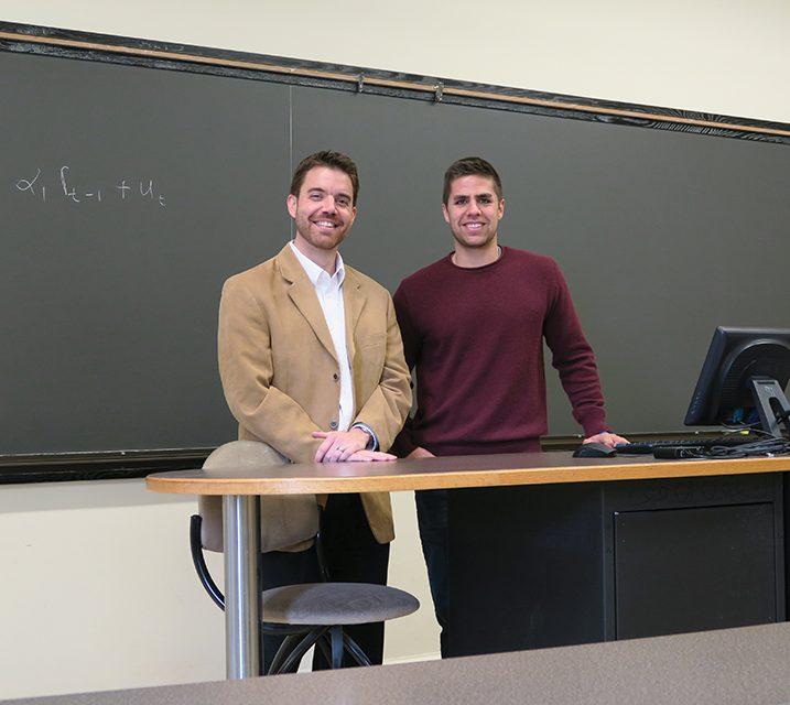 Curricular Innovation: The New Quantitative  Financial Economics Credential