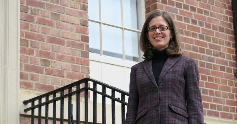 A Conversation with Professor Jane Fruehwirth