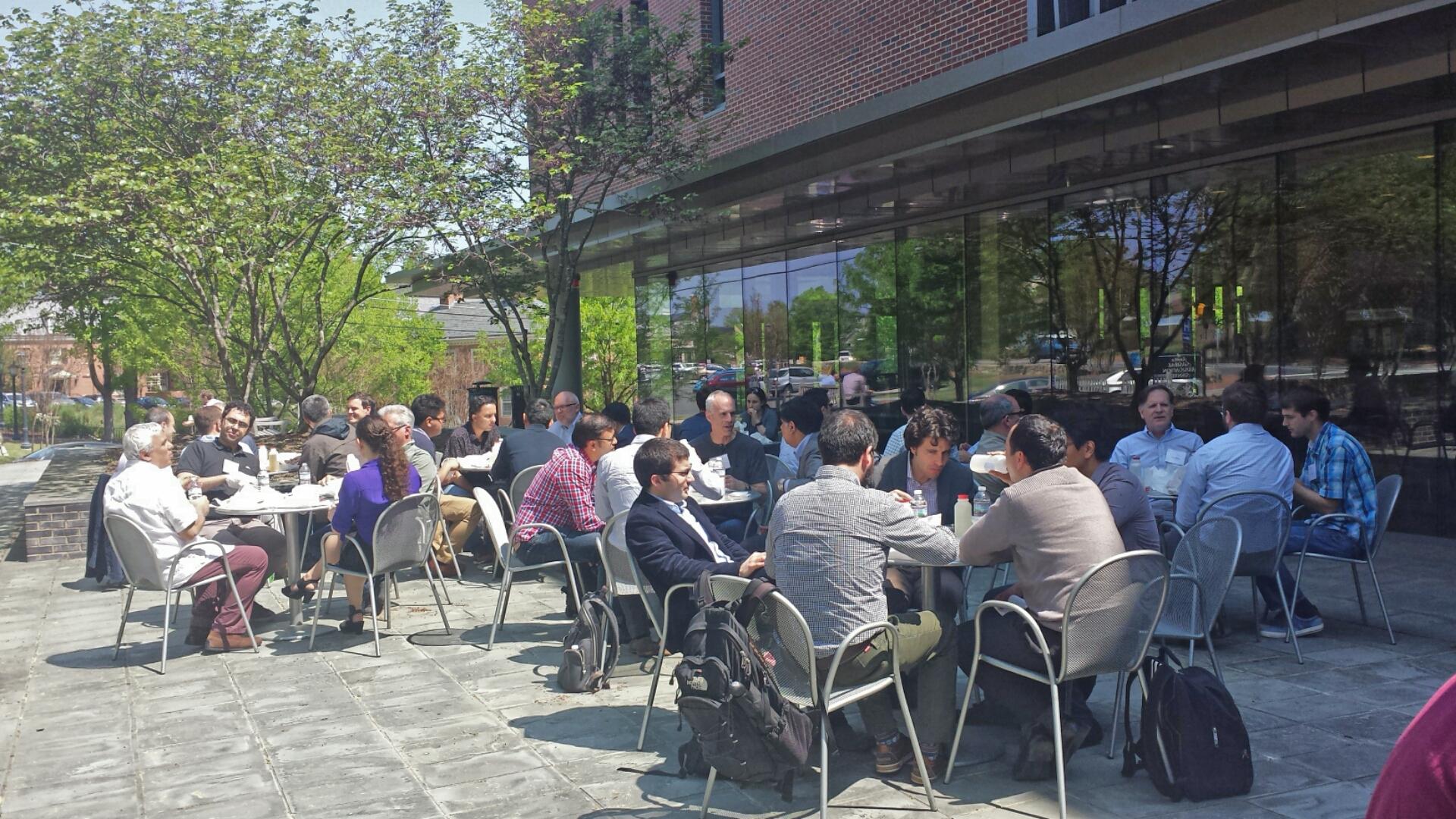 2017 Triangle Microeconomics Conference