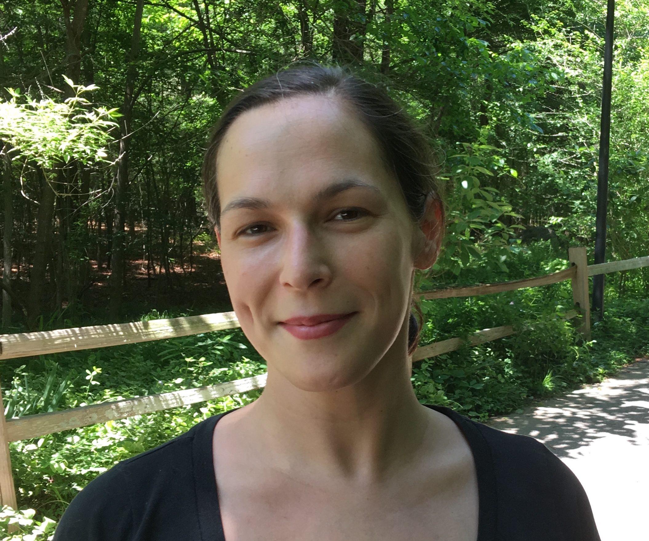 Karlye Dilts-Stedman Chosen for Lindau Conference with Nobel Laureates