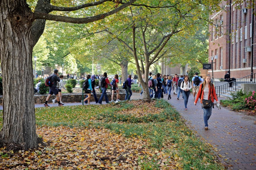 Commitment to Underrepresented Students interested in Economics