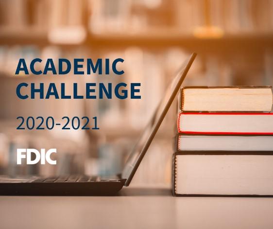 2020-2021 FDIC Academic Challenge